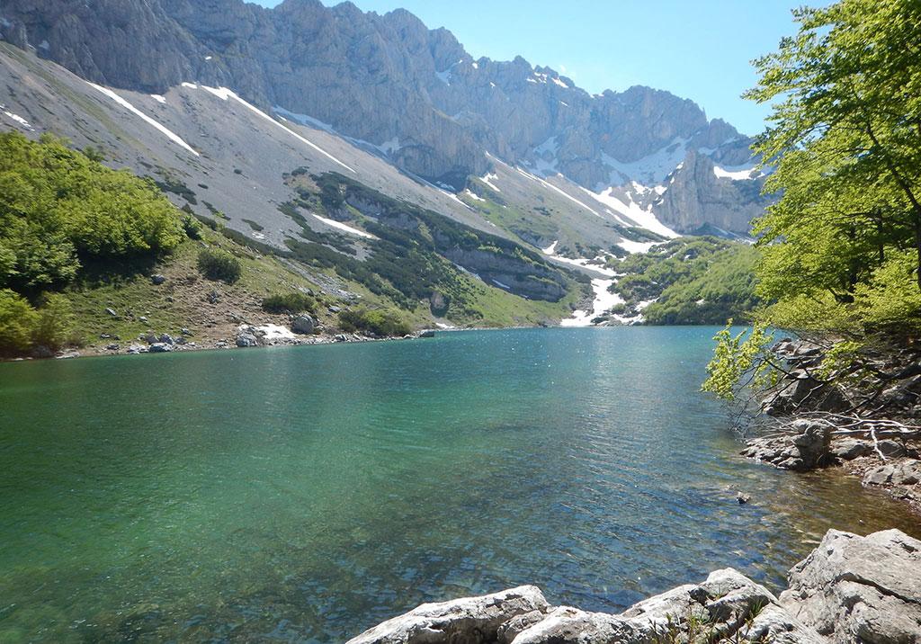 Montenegro mountain montenegro mountain