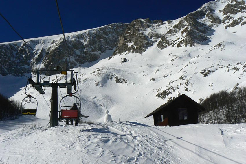 ZABLJAK TO GET NEW SKI LIFT!