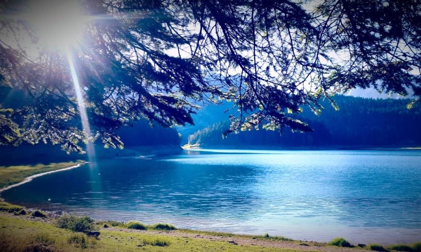 BEAUTIFUL LAKES!