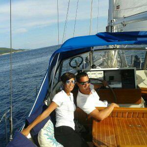 Nataša & Ilija