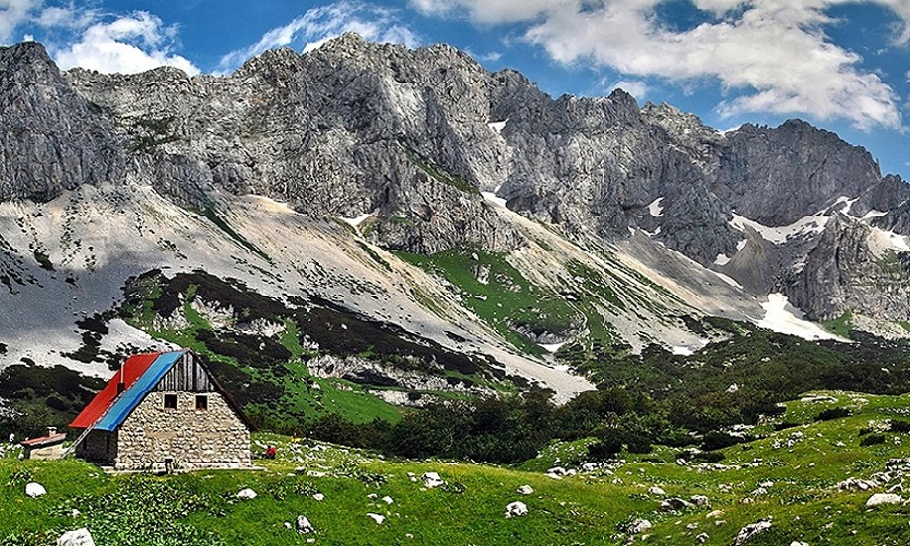 NICE DURMITOR WRITE UP!